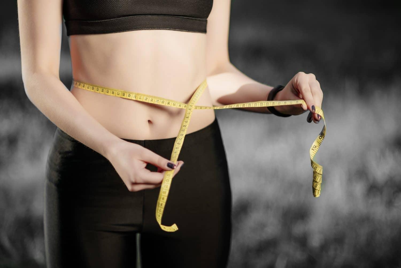 Abnehmen und fit werden durch Personal Training