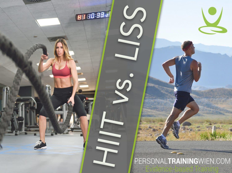 HIIT Training besser zum Abnehmen?