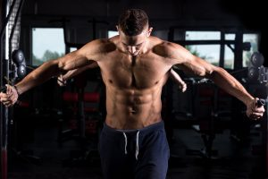 8 wissenschaftlich belegte Tipps für Muskelaufbau
